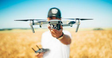 Drone 'larla / İHA 'larla İlgileniyorsan Sen de DroneTR 'de Yazar Olabilirsin