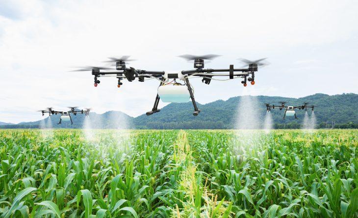 Zirai İnsansız Hava Aracı (Tarım Dronu) Kullanma Eğitimi | 18-22 Ekim