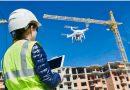 İnşaat Sektöründe Dron Kullanımı Ve Avantajları